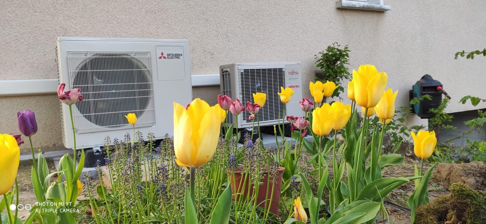 climatisation B-energie